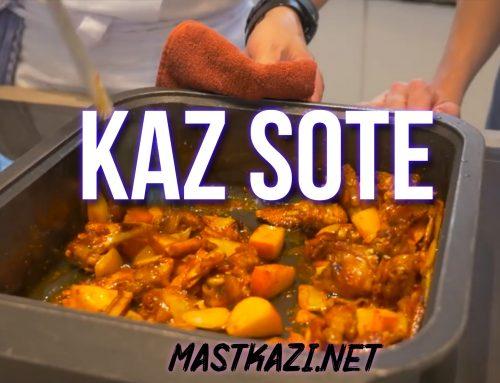 Kaz Sote